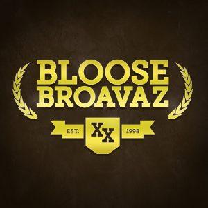 Bloose Broavaz előadók